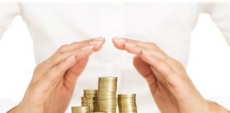 Недостающая сумма пенсионных накоплений будет возмещена за счет пенсионного фонда