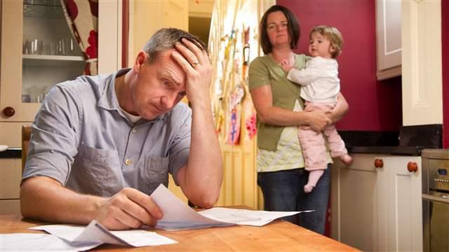 заявление о признании семьи малоимущей образец - фото 7