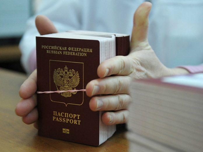 какие документы нужны в 14 лет для получения паспорта