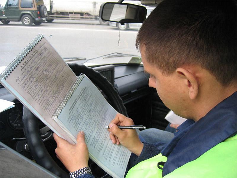Административное наказание штраф как применяется