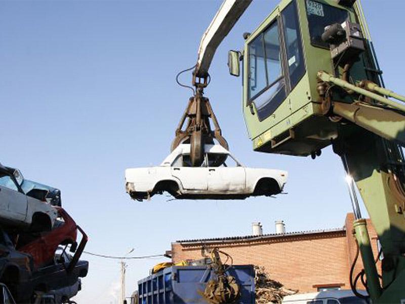 Налог за утилизацию автомобиля