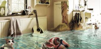 затопили соседи сверху что делать куда обращаться